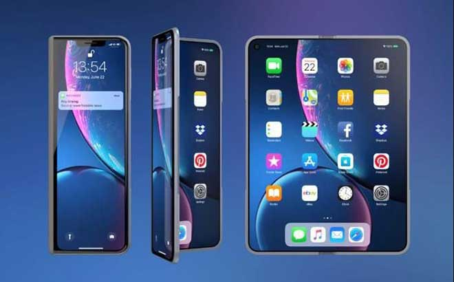 Smartphones 2020
