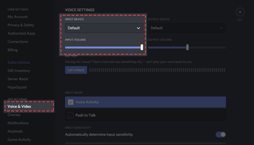 Discord Audio Is Cutting Out