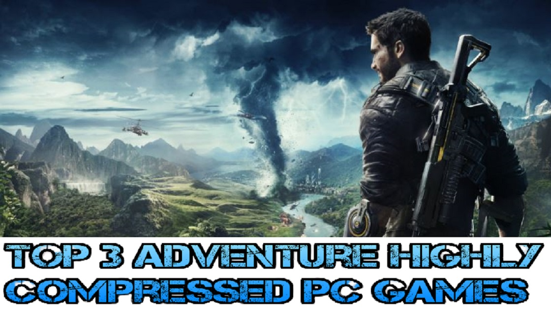 Highly compressed pc games free