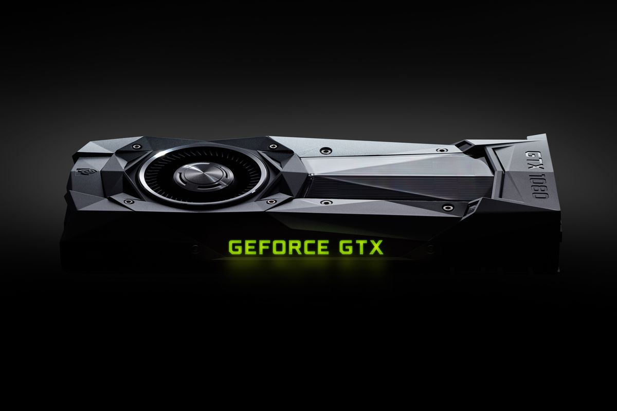 NVIDIA GeForce error 0x0001