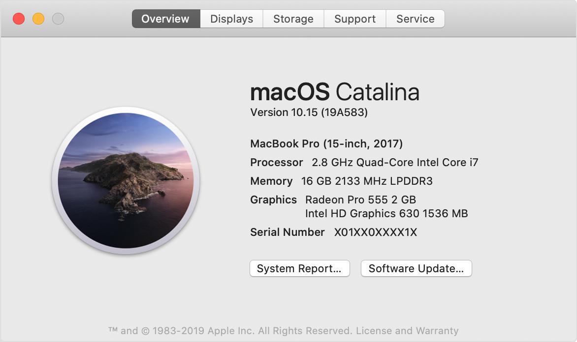 Mac Can Run macOS Big Sur