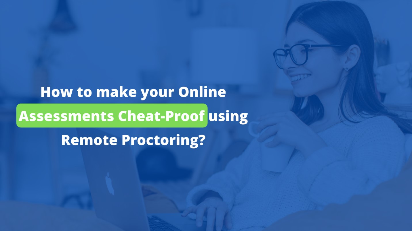 online proctoring software