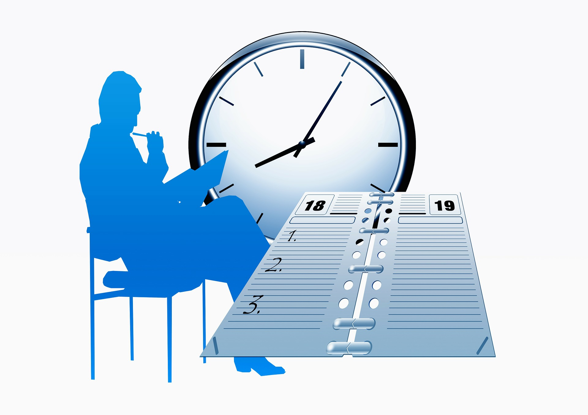 Online Time Tracking System
