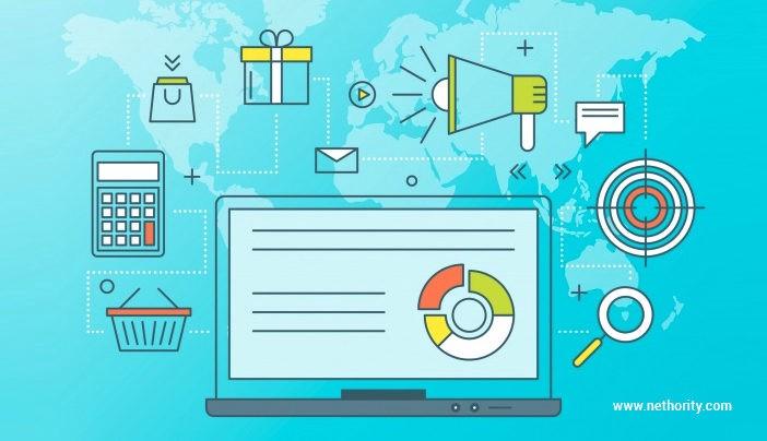 ecommerce website marketing