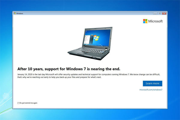 Windows 7 Update: Patch KB4493132