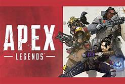 Apex legends wont launch