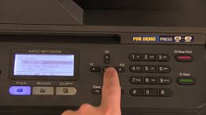 Install Brother Printer