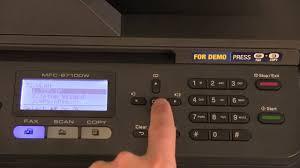 Install Brother Printer