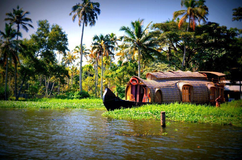 Kerala With Family