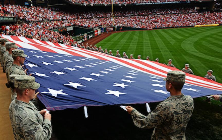 3 Reasons Why Patriotism is Important