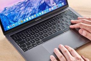 Factory Reset MacBook Pro