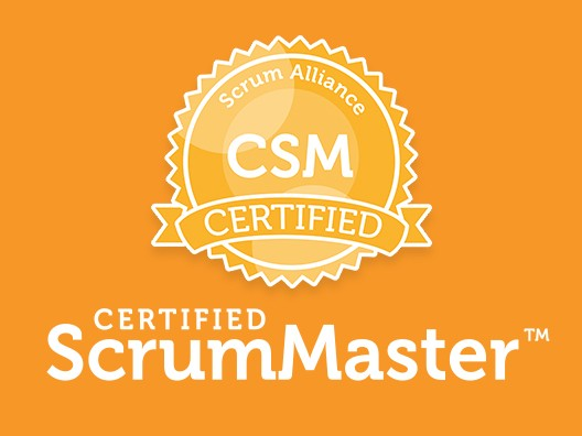 CSM Certification Training