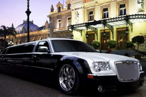 Limo Service In Chicago