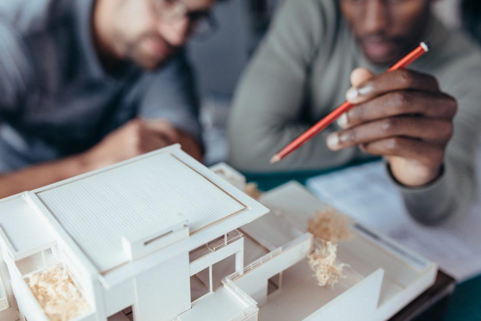 Architect Business