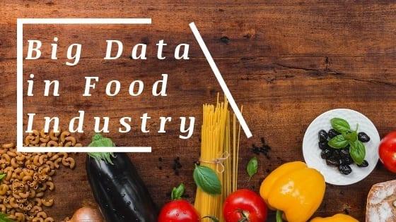 Big Data to Run a Successful Food Franchise