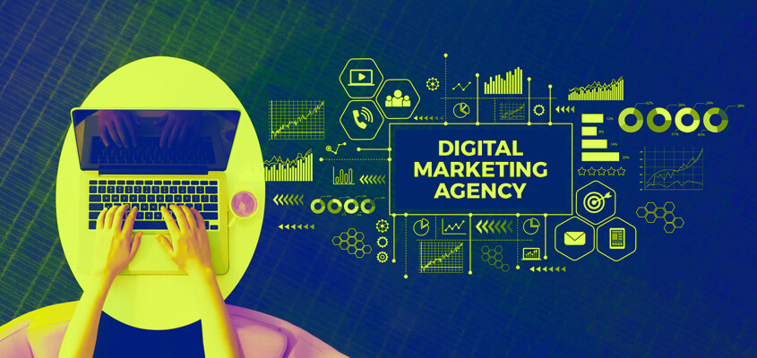 Outsourcing a Digital Marketing Agency