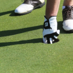 Buy excellent quality golf shoes for playing golf on the course