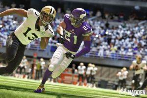Madden NFL 21 Best Players & Quarterbacks