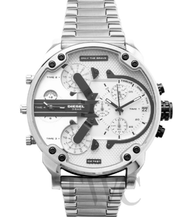 Most Reasonably Priced Diesel Watches Available In The Marketplace Right Now