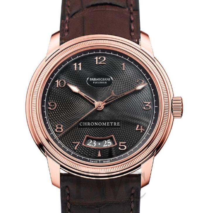 Parmigiani Fleurier's Luxurious Timepieces