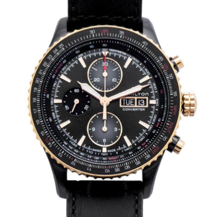 5 New Hamilton Khaki Aviation Watches To Love