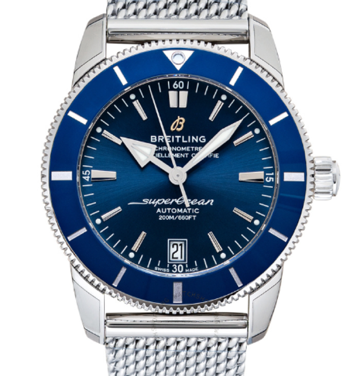 Breitling Watches That Would Complete Your Accessories