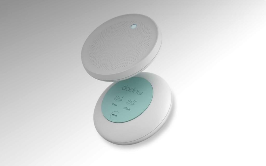 Dodow Solves Your Sleep Woes