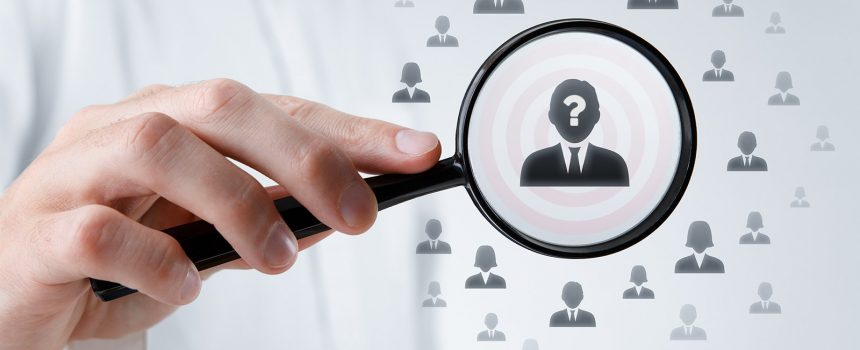 Finding Your Ideal Customer