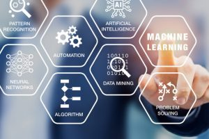 Artificial Intelligence & Machine Learning in Cybersecurity Data