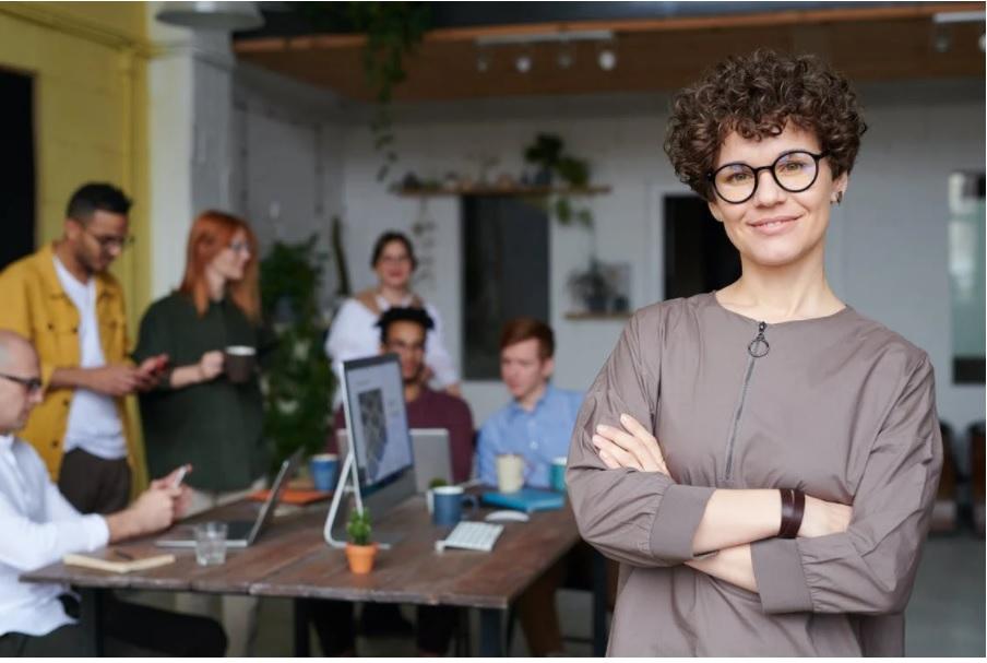 Thrive as A Social Marketer