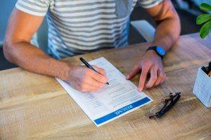 4 Things Your Resume Must Have