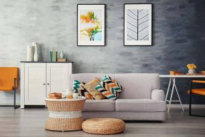 How Can I Redecorate On A Budget