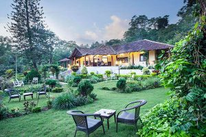 Reasons For Staying At Coorg Resorts