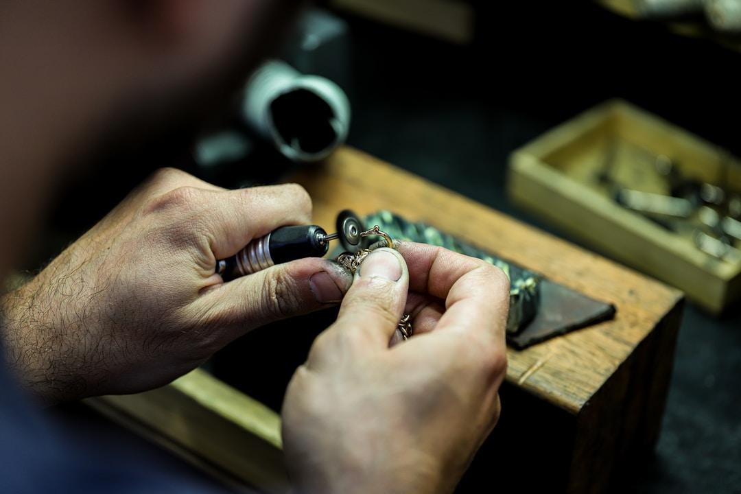 Career Options in Jewelry