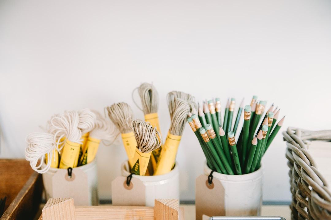 Career Options in Organization