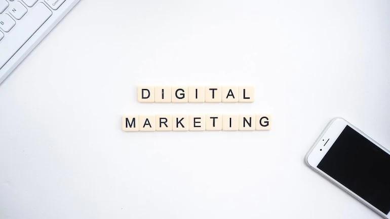The Digital Marketing Courses