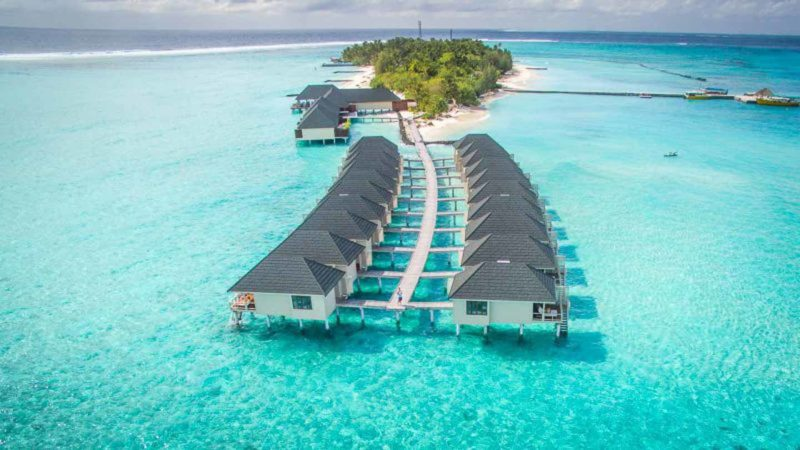 honeymoon destinations in Maldives
