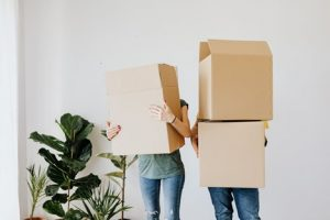 Make Moving Easier