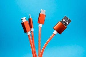 Repair Frayed Cords